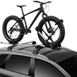Kerékpár tartók tetőre