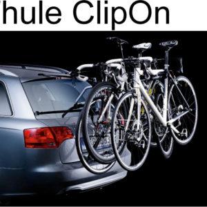 Kerékpár tartók csomagtérajtóra