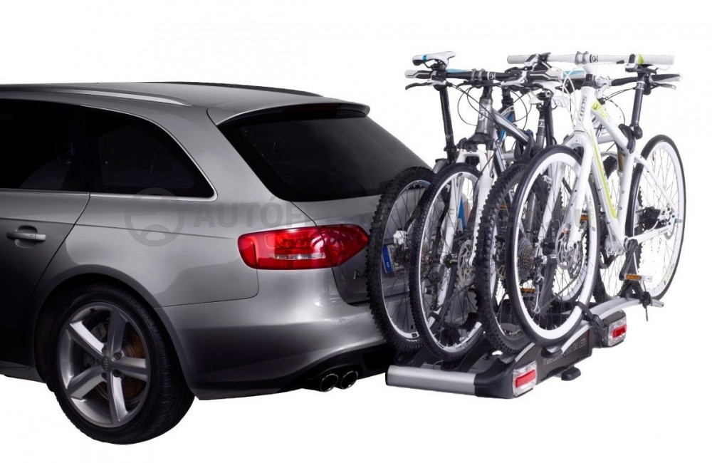 Kerékpár tartók
